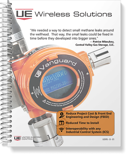 UE Wireless Solutions