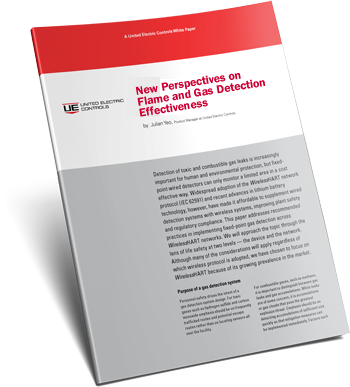 New Perspectives on Flame and Gas Detection Effectiveness