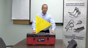 The Sensor Box: Build a Sensor in Minutes