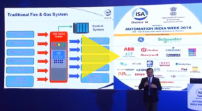Vanguard: ISA Automation Week India Presentation