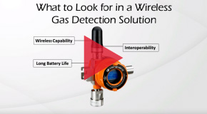 Predictive maintenance solutions reimagined with WirelessHART gas detection