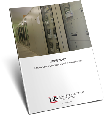 Enhance Control System Security Using Process Switches