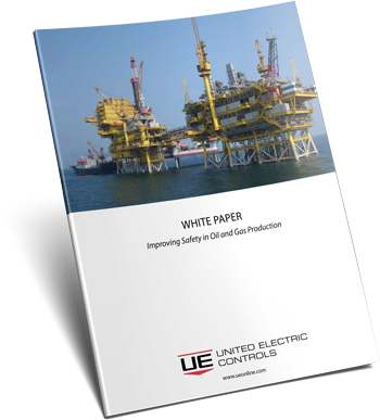 Improving Safety in Oil and Gas Production