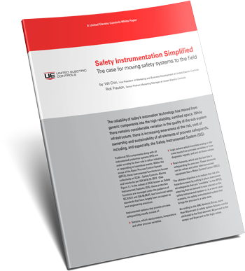 Safety Instrumentation Simplified: The Case for Moving Safety Systems to the Field