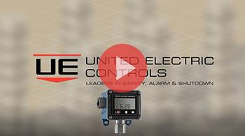Excela Electronic Switch Animation