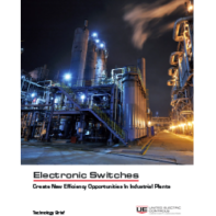 Create New Efficiency Opportunities In Industrial Plants