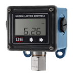 Excela Electronic Switch