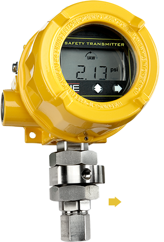 The ONE Series Safety Transmitter