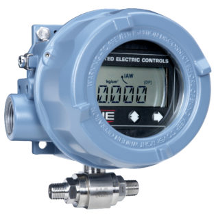Solution: Electronic switch upgrade for pressure and temperature monitoring for process fluids