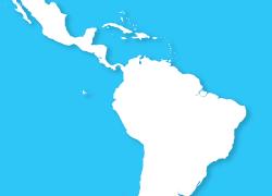 Latin America / Caribbean